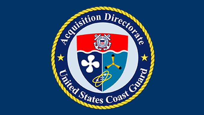 Coast Guard Releases Request for Information to Inform WCC Training Solutions