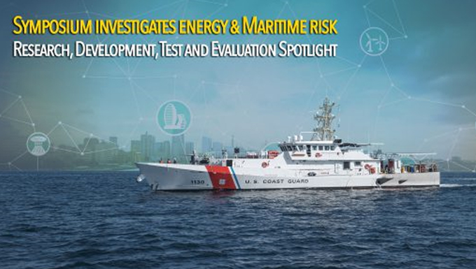 Symposium Investigates Energy And Maritime Risk