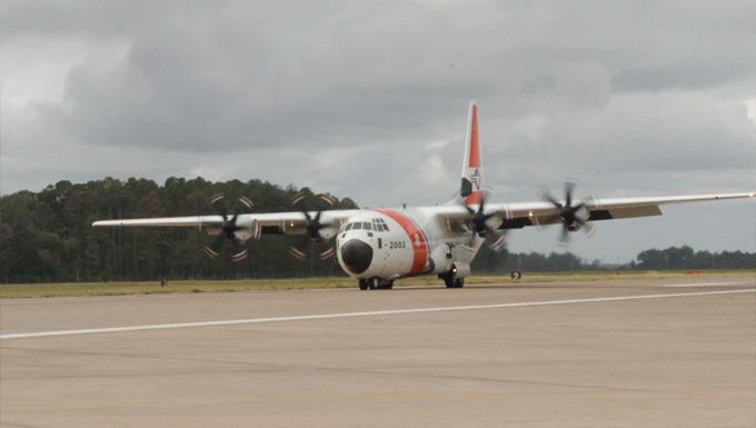 Acquisition Update: HC-130J Minotaur Prototype Delivered To Fleet