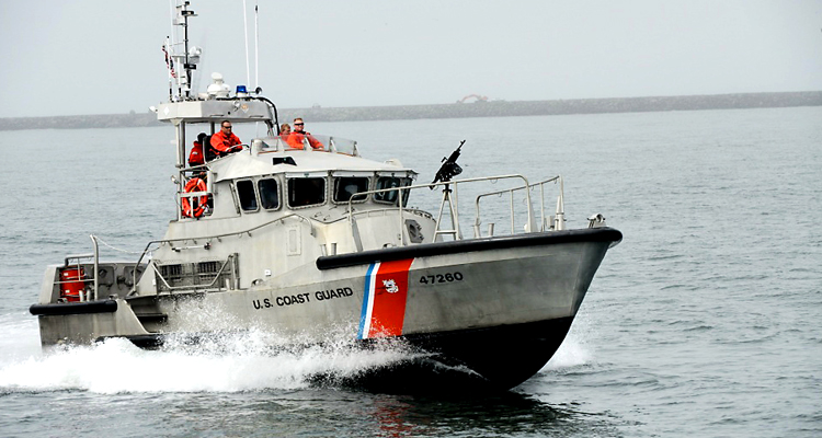 47 Atlantic Motor Vessel: RFP Released For 47-Foot Motor Lifeboat Service Life
