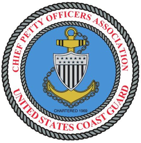 Chief Petty Officers Association Logo