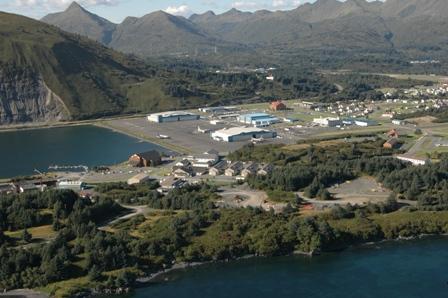 Rock Island Military Base Navy