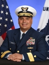 Photo of Rear Admiral Andrew J. Tiongson