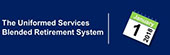 Blended Retirement System Information
