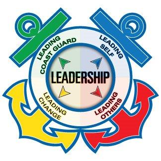Coast Guard Leadership Competencies