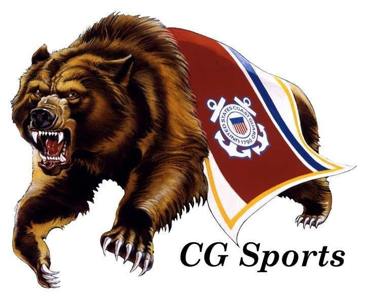Coast Guard Sports Logo