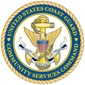 Community Services Command