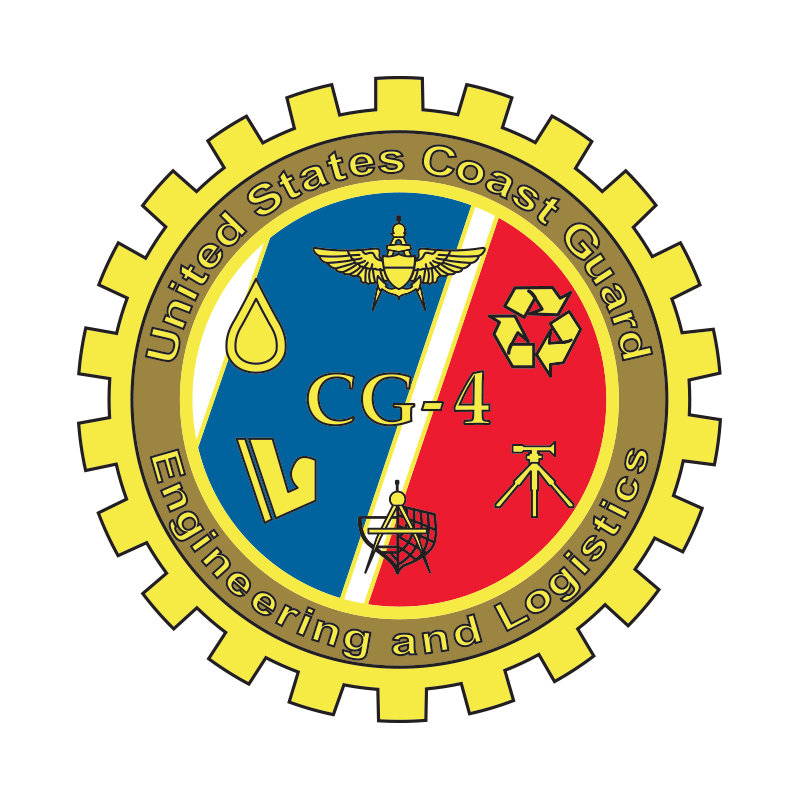 USCG Engineering and Logistic