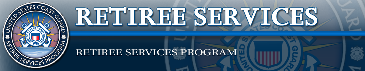 Retiree Services Program