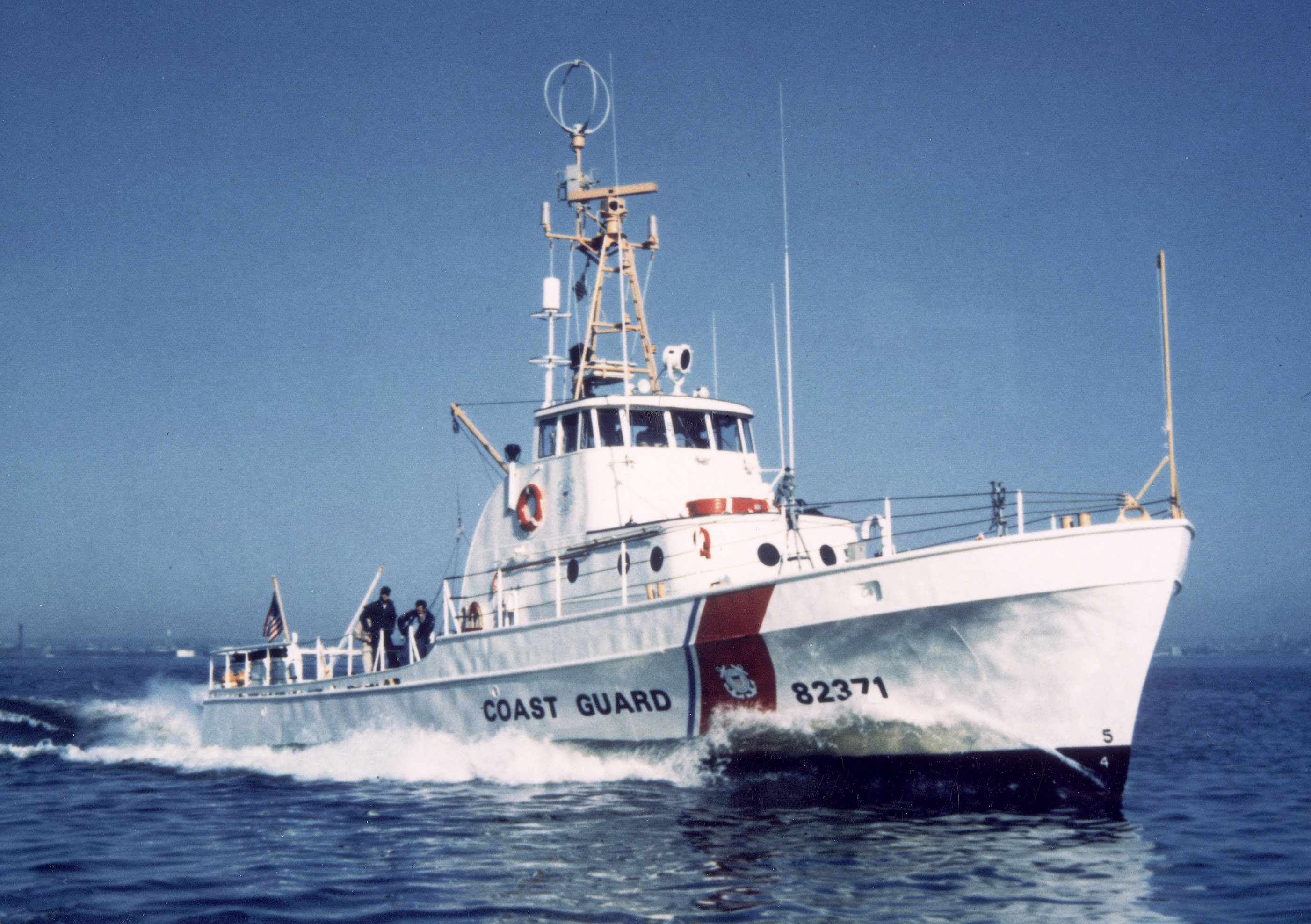 United States Coast Guard > Our Organization > Assistant