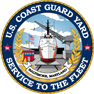US Coast Guard Yard Seal