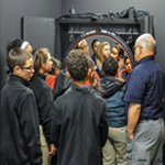 stem students