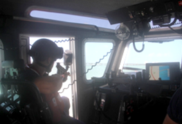 Pepperball Project