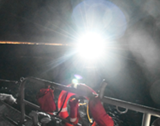 Lighting Up Safety