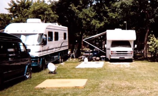 Picture of RV