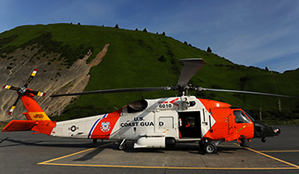 MH-60T Service Life Extension Program